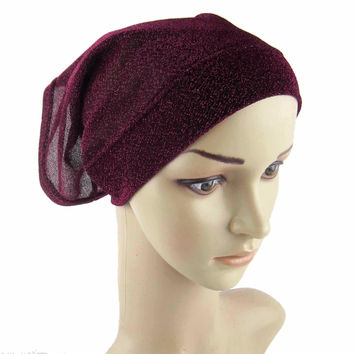 tube underscarf caps hijab scarf women's head hijabs,pick colors,free shipping, PHGT001