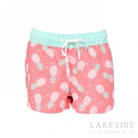 Summer in Seaside Shorts | Lakeside Cotton