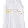 Saved By the Grace of Southern Charm Tank
