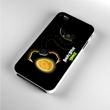 Angry Birds Space 3 iPhone 4s Case