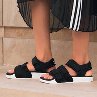 Adidas Adilette Sandal W Beach Sandal Slipper Shoes