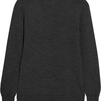 Iris and Ink Cashmere sweater – 0% at THE OUTNET.COM
