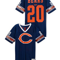 Chicago Bears Boyfriend Jersey - PINK - Victoria's Secret