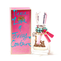 JUICY COUTURE PEACE LOVE & JUICY COUTURE - EDP SPRAY