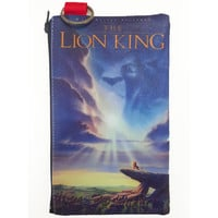 Disney's Lion King Zipper Pouch