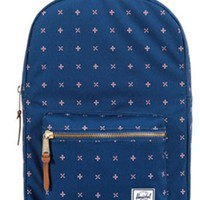 Herschel Supply Co. Settlement Backpack in Navy 10033-00436