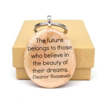 Personalized Graduation keychain graduation gift going away gift wood keychains graduation favors class of 2016 eco friendly