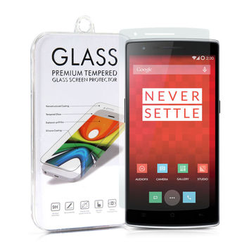 Screen Protector Tempered Glass for OnePlus One