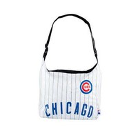 Chicago Cubs MLB Team Jersey Tote