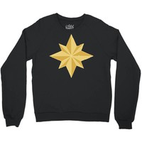 captain marvel 2 Crewneck Sweatshirt