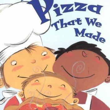 The Pizza That We Made (Penguin Young Readers. Level 2)