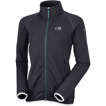 Millet LD Technostretch Fleece Jacket - Women's
