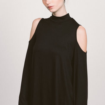 Kaia Top - Black