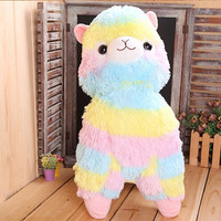 The World's Cutest Llama Extra Soft Plush Toy