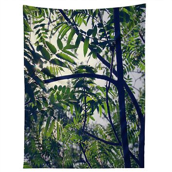 Chelsea Victoria Jungle Love Tapestry