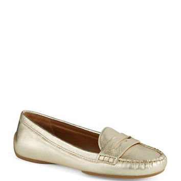 Enzo Angiolini Friday Flats