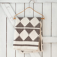 Pyramids Travel Throw