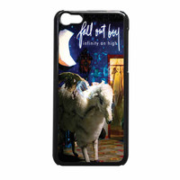 Fall Out Boy Infinity On High Album Cover iPhone 5c Case