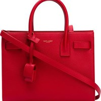 Saint Laurent Small 'sac De Jour' Tote - Stefania Mode - Farfetch.com