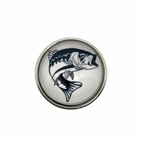 Fishing Snap Button 20mm (1697)