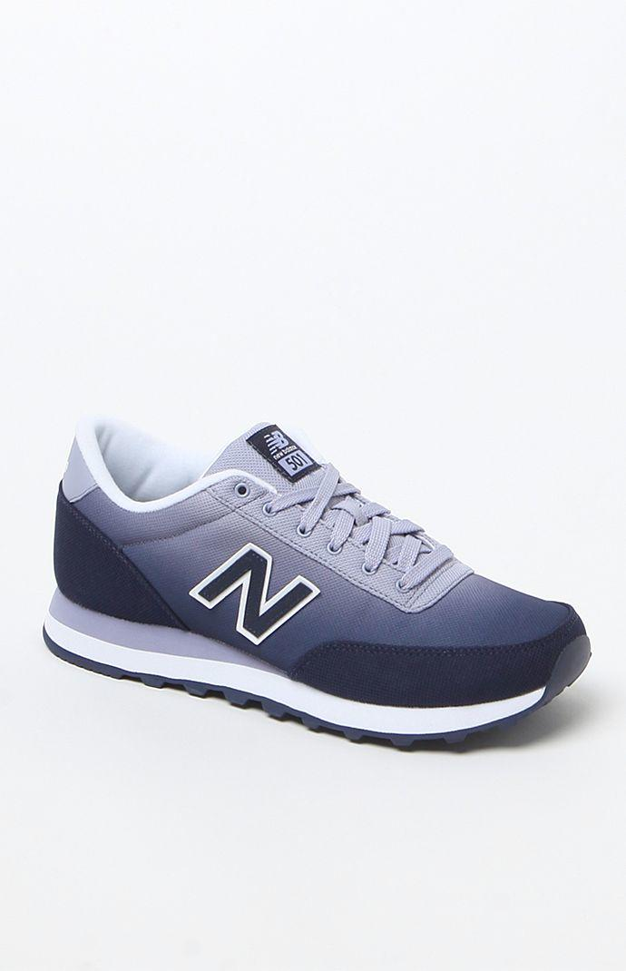 new balance 501 retro sneaker womens