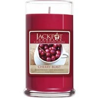 Jackpot Candles Cherry Blast Jewelry Candle