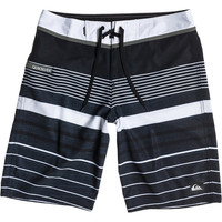 Quiksilver YG Stripe Board Short - Men's