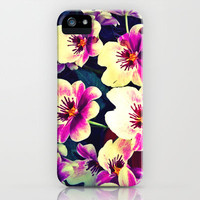 Mila iPhone Case by Louise Machado