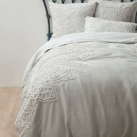 Anthropologie - Solea Duvet
