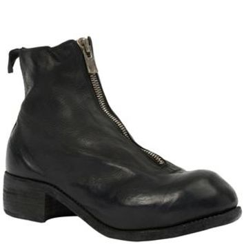 Guidi Front Zip Boots - Farfetch