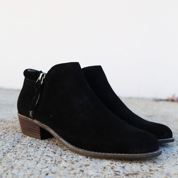 Tobii By Steve Madden Bootie
