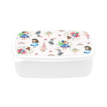 Children's Fairies Lunch Box