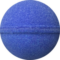 Blueberry Bath Bomb