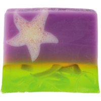 Velvet Star Soap Slice - Handmade Soap Slices - Handmade Soaps | Bomb Cosmetics