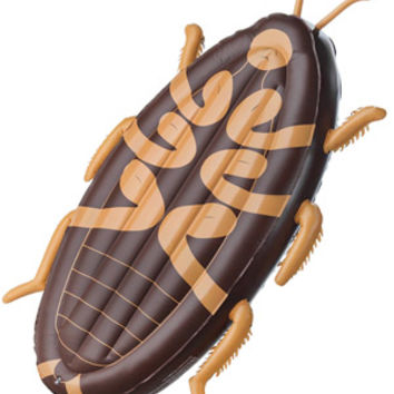 Inflatable Cockroach Pool Float