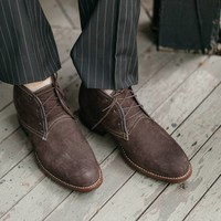 Chukka boots   Leather Chukka   Suede ankle boots   Brown chukka boots   leather chukka boots   Mens ankle boots