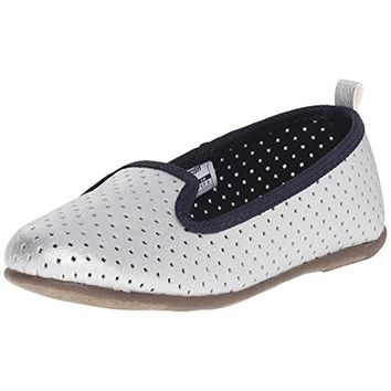 OshKosh B'Gosh Eva Faux Leather Toddler Loafers