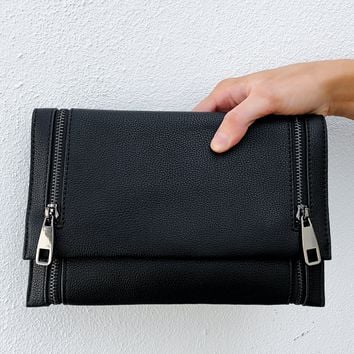 We Made It Clutch: Black