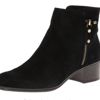 Bandolino Women's Carrington Suede Boot - 10M