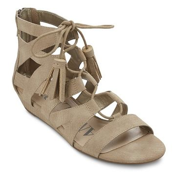 Women's Sam & Libby Arianna Gladiator Sandals