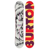 Burton Feelgood Smalls Girls Snowboard 2015