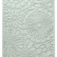 Martha Stewart Living? Full Bloom Area Rug - Martha Stewart Living? Rugs - Rugs | HomeDecorators.com