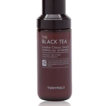 [TONYMOLY] The Black Tea London Classic Serum 100ml