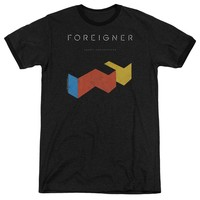 Foreigner - Agent Provocateur Adult Ringer