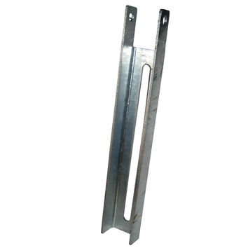 CE Smith Vertical Bunk Bracket Smooth - 12-5/8""