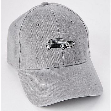 Camero Dad Hat - Spencer's