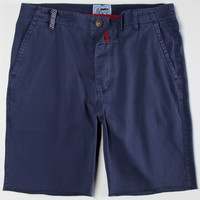 Katin Paper Boy Mens Shorts Navy  In Sizes