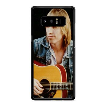 Tom Petty 7 Samsung Galaxy Note 8 Case