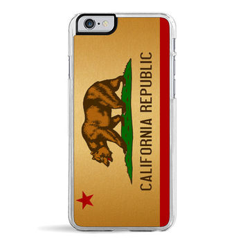 Golden State iPhone 6 Case