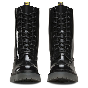 DR MARTENS KENDRA PATENT